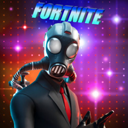 freetoedit fortnite chaos agent