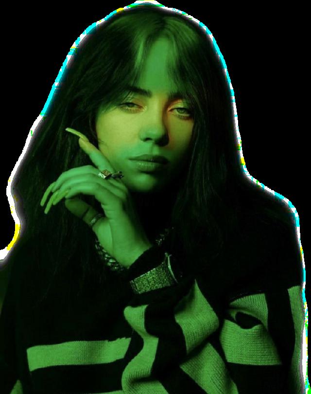 #freetoedit #billieeilish #billie #eilish #green #eilishedits #billieedits #2020 #artist #trending #art #famous #popular #wherearetheavocados #bil #burritos #sticker #glow #beautfiul #pretty