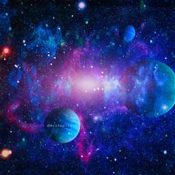 galaxy purplegalaxy bluegalaxy space stars freetoedit