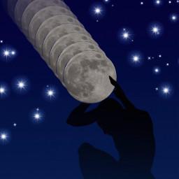 freetoedit moon motion catch brushtool ircmoonbeam moonbeam