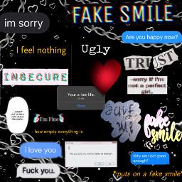 mentalbreakdown sad depressed depression notokay freetoedit