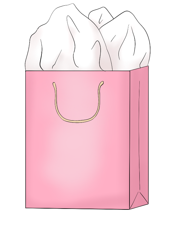 #princessparty #princesspink #giftbag #partybag #gift #pink #pinkbag #paperbag