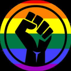 lgbt pride support blacklivesmatter freetoedit