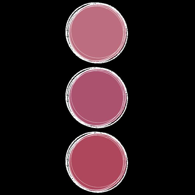 #freetoedit #palete #pink #board #aesthetic #circle