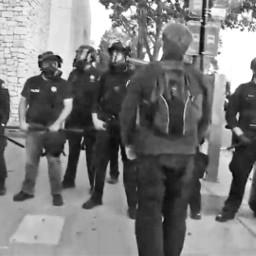 newyorkcity newyork protests riots georgeflynn