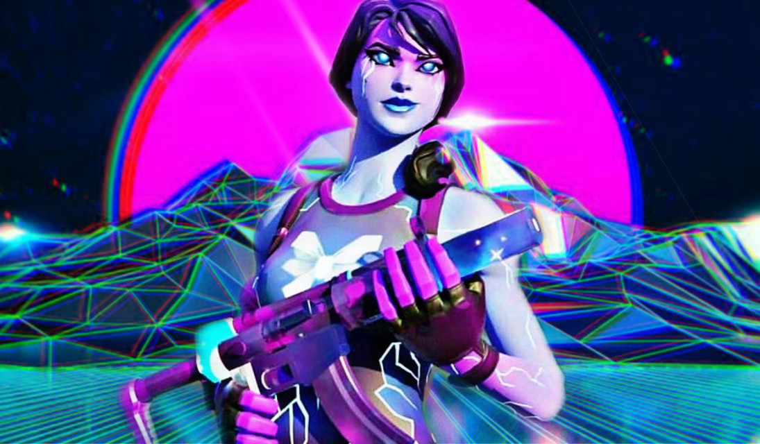 #freetoedit #fortnite #fortnitethumbnail #dreamfortnite #dream #thumbnail #vaporwave #vapor #asthetic #fortniteskin