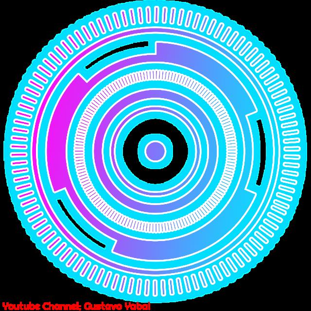 #freetoedit #circle #neon #round #focus #yabai16 #yabai #adesivoyabai #gustavoyabai