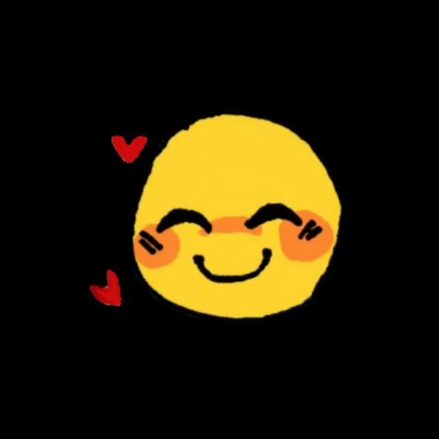 #freetoedit  #emoji