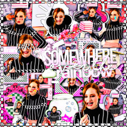 madelainepetsch riverdale cherryblossom loveher complexedit freetoedit
