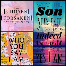freetoedit whoyousayiam hillsong christianmusic biblequotes