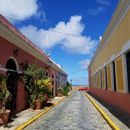 myphotography streets historic oldsanjuan streetphotography freetoedit