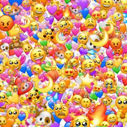 freetoedit background wallpaper emoji emojibackround