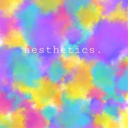 aesthetics background rainbow rainbowbackground freetoedit