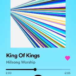 freetoedit kingofkings hillsong blue negativeeffect