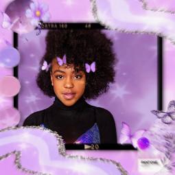 freetoedit blacklivesmatter purple purpleaesthetic aestheticpurple