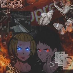freetoedit tapochek anime animeboyfreetoedit anime_couple