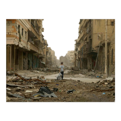 freetoedit city ruins loneliness war