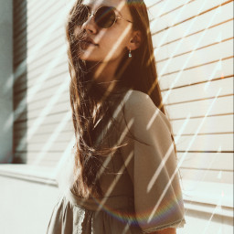 freetoedit shadow shades blinds goldenhour