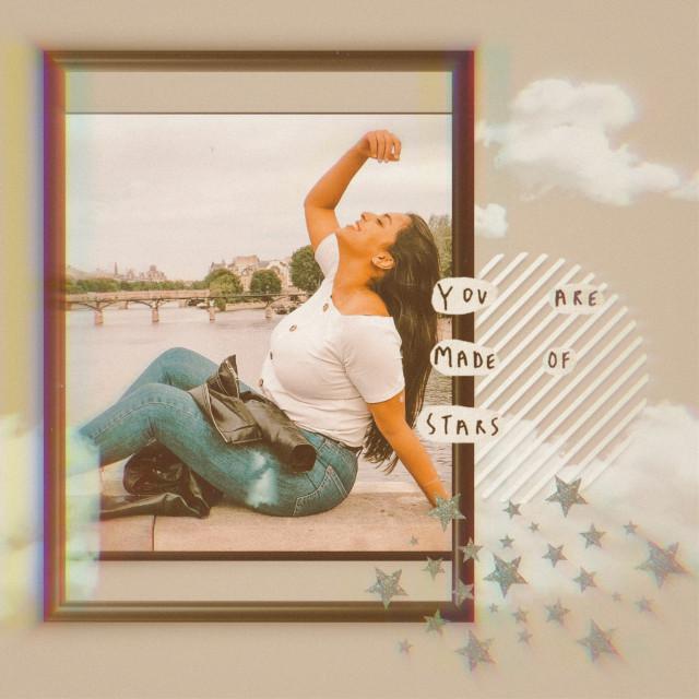 #freetoedit #style #stars #paris #bff #bffs4ever #playwitheffects