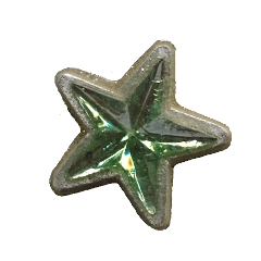 star starsticker green freetoedit