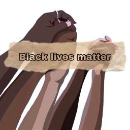 freetoedit blacklivesmatter stopracism freeworld4lyfe alllivesmatter