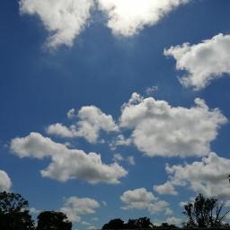 sky nubes cielo tumblr skywatching