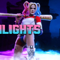 freetoedit fortnite highlights thumbnail numby