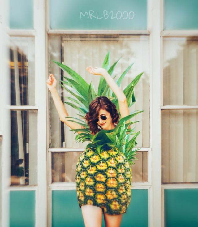 #freetoedit#awesome#ananas#summer#mrlb2000#madewithpicsart#cool#beauty#model#sweet#lol @pa @freetoedit @picsartchina @picsartjapan