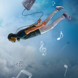 sonyjackson music surajitcreation musicalnote picsartedit