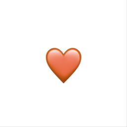 freetoedit emoji iphone heart iphoneemoji