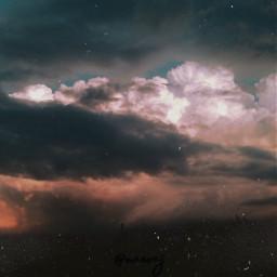 freetoedit cloud edited myphotography aesthetic