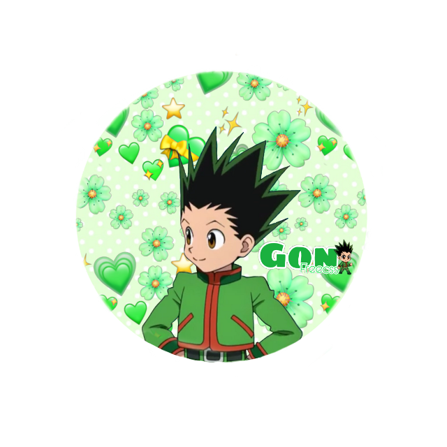 #freetoedit #hunterxhunter #Gon #gonfreecs