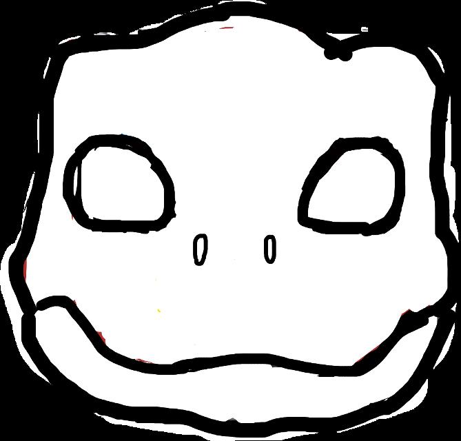 #freetoedit dino mask base