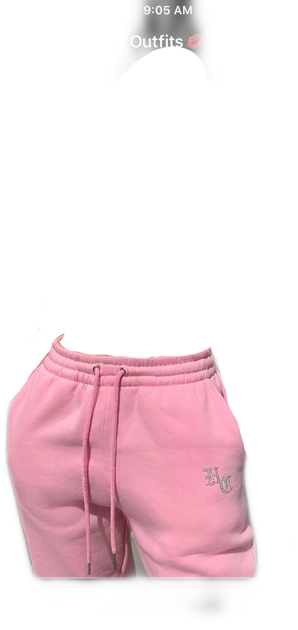 #freetoedit #sweatpants #uniqueee #pants #uniqueee #clothes #pinkasthetic #y2kpink #uniqueee #clothes #png #png clothes