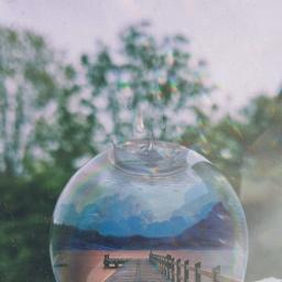 freetoedit bubble water waterdrop rain