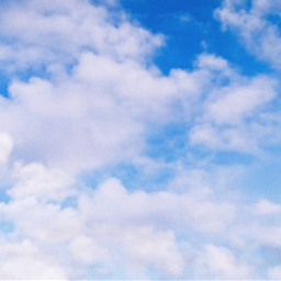 photography clouds bluesky sky nature freetoedit