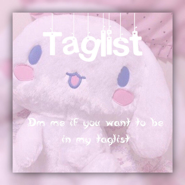 I will also have special taglist for who supports me the most!💕💕💝Just DM me to be in my taglist!💖💞💝💞💝 #freetoedit