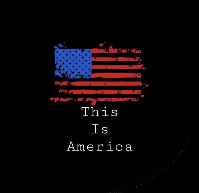 #thisisamerica