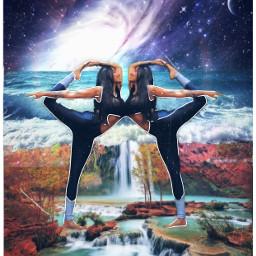 yoga yogachallenge brasil