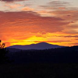 freetoedit sunrise nature colors landscape
