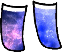 freetoedit socks gacha gachalife gachasocks