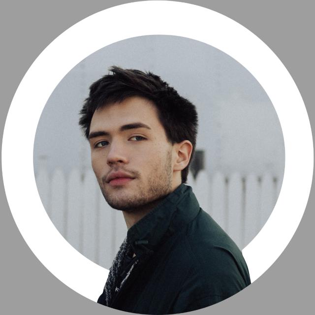 Easy 3d profile picture  Tutorial link: https://youtu.be/W9pMb9pMebc 😊💙 #freetoedit #picsart #edit #profilepicture #edit #portrait #tutorial #instagram #fotoedit @picsart