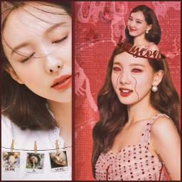 nayeon twice once editor idol freetoedit