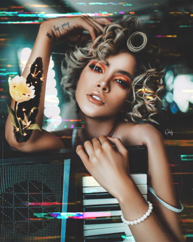 #freetoedit #manipulation#madewithpicsart #surreal #creative #amazing#girl #colochis89 @picsart