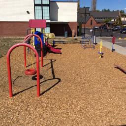 freetoedit playground park school elementaryschool pcmyhometown myhometown