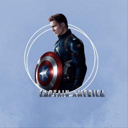 cap captain captainamerica america blue chrisevans chris evans steve rogers steverogers marvel freetoedit dontsteal