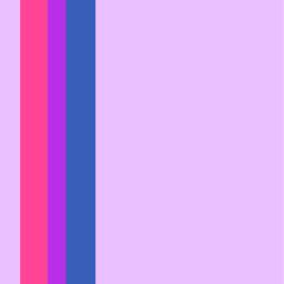 bisexual bisexualpride bisexualflag lgbt lgbtqia