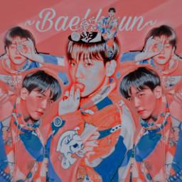 freetoedit kpop fanart aesthetic idol