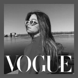 freetoedit vouge magazine magazinecover fashion