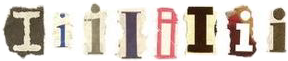 freetoedit i letters letras recortes